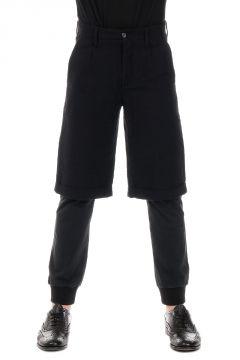 Pantalone OGAI in cotone e Lana