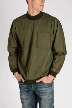 FLIGHT MOCKNECK Sweatshirt
