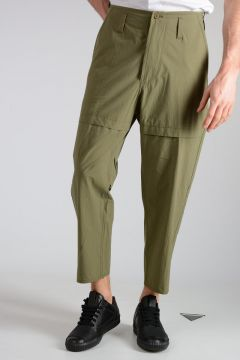 Cotton SAVAGE Pants