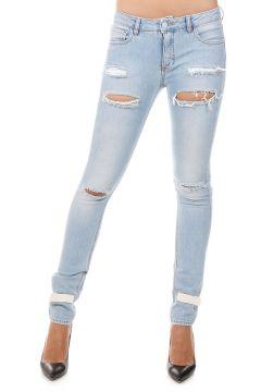 Jeans SKINNY in Denim Stretch 13 cm