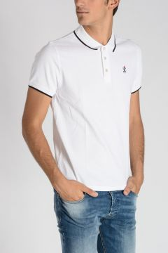 Short Sleeves Polo Tee