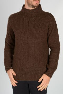 Virgin Wool ISLAND Sweater