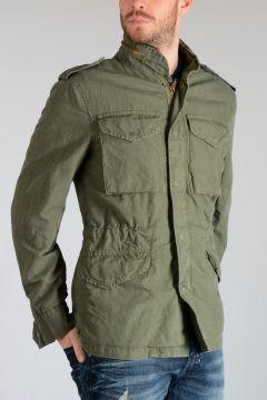 Cotton & Linen ELOY Jacket
