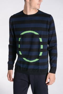 BRANDO Cotton Sweater