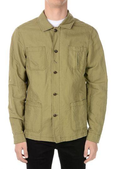Camicia LEONARDO UF in Cotone