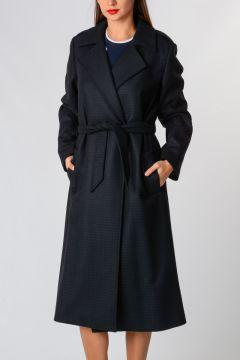 Wool Blend FRANCESCA Coat