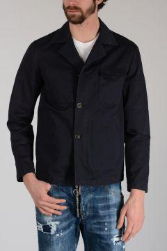 Cotton ORESTE Jacket