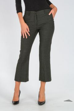 Checked PAZ Pants