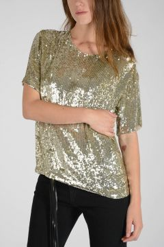 Sequins GUSHI Top