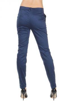 Pantalone COLTON in Cotone Stretch