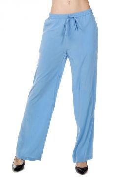 Pantalone SYRENE in Seta Stretch