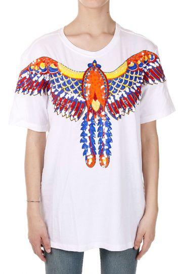T-Shirt COJAN con Paillettes