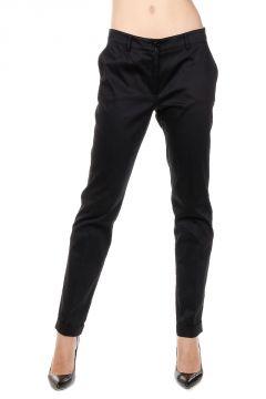 Pantaloni COLTON in Cotone Stretch
