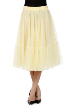 Gonna NYLLE In Tulle