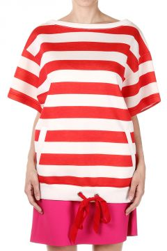 Striped ELINE Sweatshirt