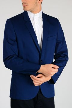 Stretch Cotton FULLY Blazer