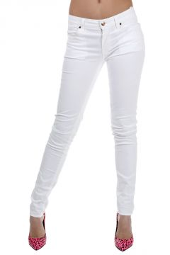 Pantalone Misto Cotone