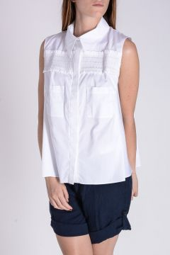 AERO Cotton Blouse