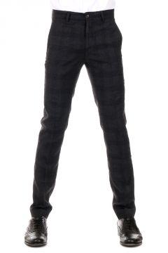 Pantalone MANFRED FAN in Lana Vergine