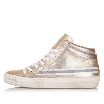 Sneakers Alte MIDDLE in Pelle