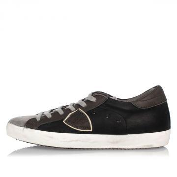Sneakers CLASSIC LOW In Pelle