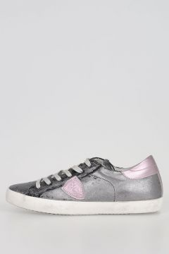 Leather PARIS Sneakers