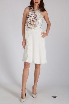 3.1 Phillip Lim Silk Sleeveless Dress