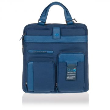 SIGNO Briefcase Expandable with Extractable PC Case