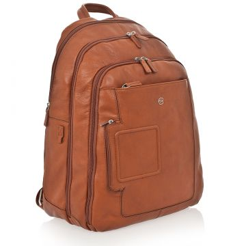 Leather VIBE PC Backpack
