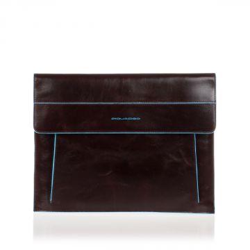 Tracolla Porta IPad/Tablet BLUE SQUARE