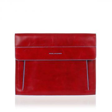 Tracolla a Busta BLUE SQUARE Porta IPad/Tablet
