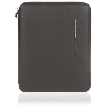 Leather Modus Notepad Holder