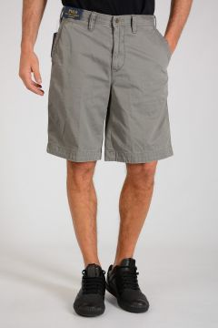 Cotton RELAXED FIT Bermuda