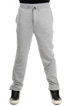 Pantaloni in Felpa di Cotone