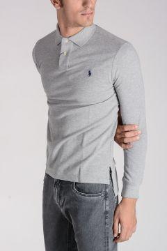 Long Sleeves Polo