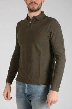 Long Sleeves CUSTOM FIT Polo