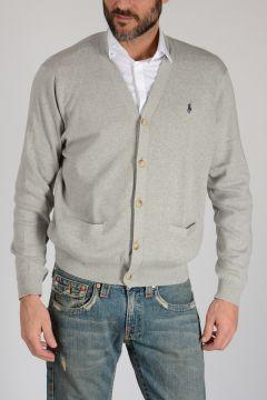 Cotton Cardigan