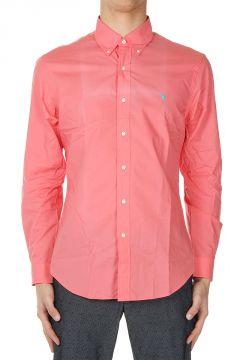 Camicia Slim Fit Button-down