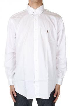 Camicia YARMOUTH in Popeline di Cotone