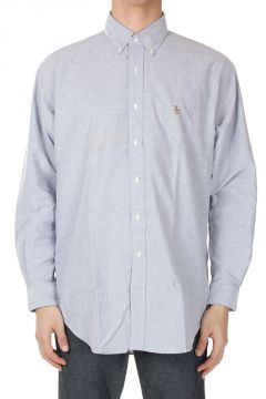 Camicia BLAKE Button-down di Cotone