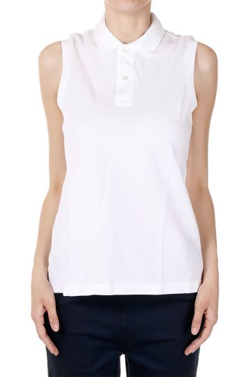 Sleeveless CLASSICS Polo Shirt