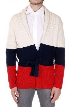 Silk Cashmere Cardigan