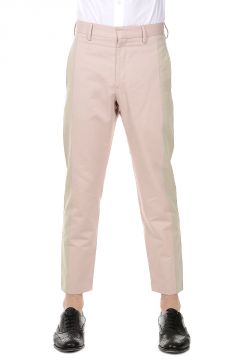 Pants in Cotton Blend