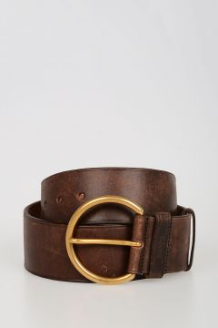 54mm Leather Belt