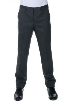 Virgin Wool Chino Pants