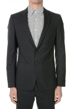 Virgin Wool Blazer