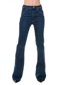 Jeans in Denim Stretch 26 cm