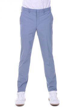 Pantalone in Gabardine Tec
