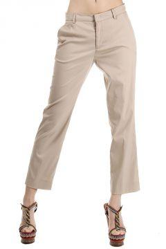 Pantaloni misto cotone