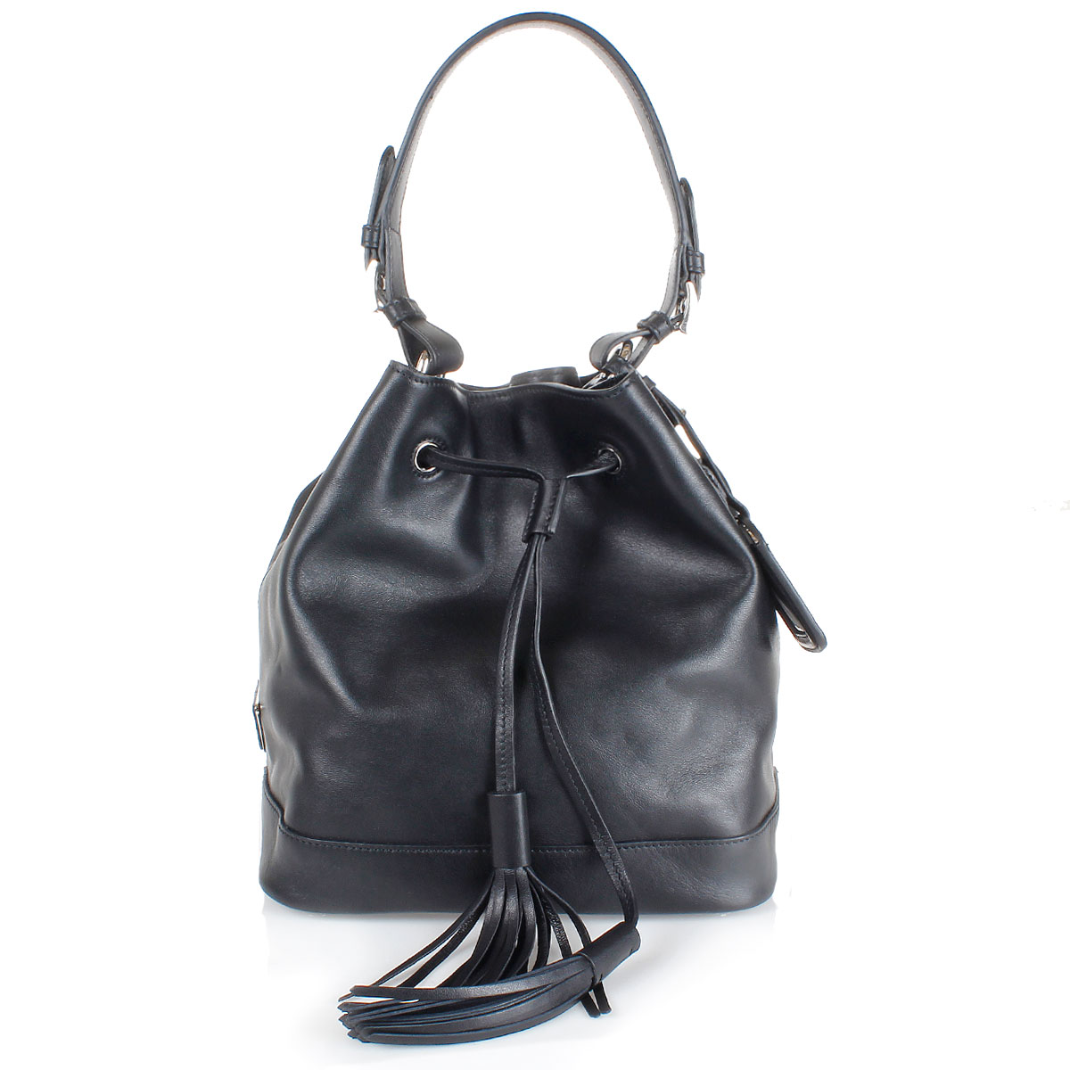 349fe4881e1b Prada Leather Bucket Bag Price | Stanford Center for Opportunity ...